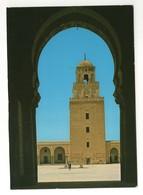 CP20 AFRIQUE TUNISIE KAIROUAN 1719 Mosquée Sidi Sahbi - Tunisie