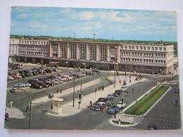 CARTE POSTALE AMIENS LA GARE 1970 - Amiens