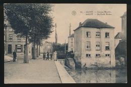 AALST  ANCIEN MOULIN   OUDE MOLEN - Sint-Martens-Latem