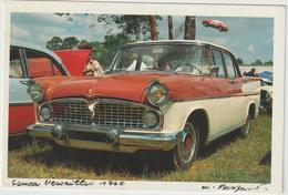 Voiture - Atomobile :  SIMCA  Versailles  1960 - Cartes Postales