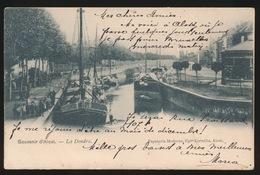 SOUVENIRE D'ALOST   LA DENDRE - Sint-Martens-Latem