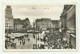 ZAGREB - JELACICEV TRG. - NV FP - Croazia