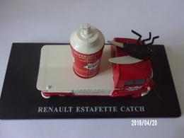 RENAULT ESTAFETTE CATCH - Publicitaires - Toutes Marques