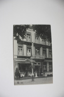 Spa  Hôtel De Limbourg   Restaurant Place Royale - Spa
