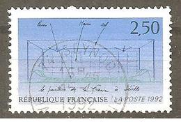 FRANCE 1991 Y T N ° 2736 Oblitéré - France