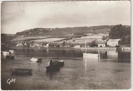 Finistère :  LANNILIS : La  Rivière  Aber - Wrac ' H à Treiz-Coz - Autres Communes