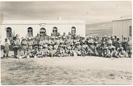 SEFROU - Carte Photo Militaire - Fort Prioux - Maroc