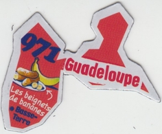 Magnet Le Gaulois - 971 - Guadeloupe - Publicitaires