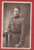 Photo Soldat Du 2 ème Rgt  ? - Militaria