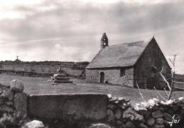 29 - Finistere -  LANDUNVEZ ( Kersaint Argentan) Chapelle Saint Gonvel - Autres Communes