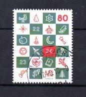 2017 - 3370 - ° -  Weihnachten - Modern - Symbole - 1945-.... 2ème République