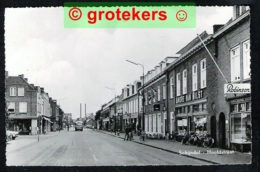 SCHIJNDEL Hoofdstraat Met Winkel André Van Hilst 1971 - Netherlands