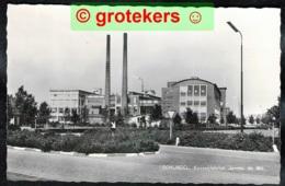 SCHIJNDEL Kousenfabriek Jansen De Wit 1961 - Netherlands