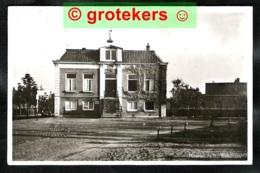 HAAREN Raadhuis 1959 - Netherlands