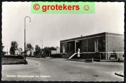 DUSSEN Wilhelminastraat Met Dorpshuis 1966 - Netherlands