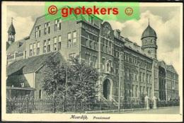 MOERDIJK Pensionaat Ca 1935 ? - Netherlands