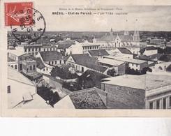 Brésil - Etat Du Parana - Curityba - Capitale - Edition De La Mission Brésilienne De Propagande - Curitiba
