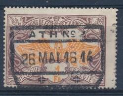 """TR 41 - """"ATH"""" Nr 1 - (ref. JAN-27.064) - 1895-1913"""
