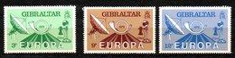 Gibraltar Europa CEPT 1979 MNH - Europa-CEPT