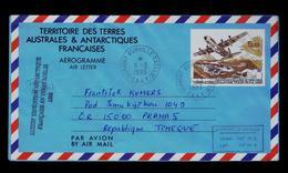 Base De Port Aux Françaises T.A.A.F DUMONT-D'URVILLE Faune Aviation Ships Geography T.ADELIE EXPÉDITIONS POLAIRES Gc3866 - Events & Commemorations
