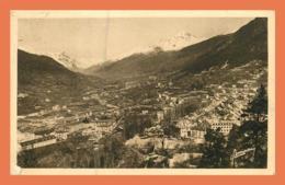 A710 / 025 05 - BRIANCON Vallée De La Guisane - Briancon