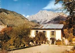 L'ARGENTIERE-la-BESSEE - La Maison De Repos Claire-Fontaine - L'Argentiere La Besse