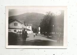 Photographie , 90 X 65 Mm,  Allées D'ETIGNY , 31 ,  LUCHON , 1948 - Lieux