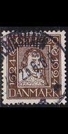 DÄNEMARK DANMARK [1924] MiNr 0139 ( O/used ) - Gebraucht