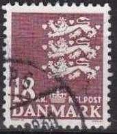 DÄNEMARK DANMARK [1985] MiNr 0826 ( O/used ) - Dänemark