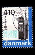 DÄNEMARK DANMARK [1988] MiNr 0922 ( O/used ) CEPT - Dänemark