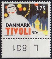 DÄNEMARK DANMARK [1993] MiNr 1054 ( **/mnh ) - Dänemark