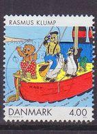 DÄNEMARK DANMARK [2002] MiNr 1299 ( O/used ) - Gebraucht