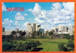1 AK Kenia * Narobi - Die Hauptstadt Von Kenia * - Kenia