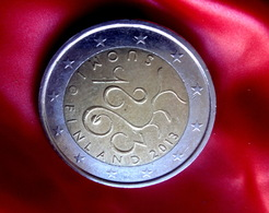 Finland 2 Euro Coin 2013  The 150th Anniversary Of The Parliament Of 1863 Coin  CIRCULATED - Finland