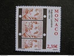 Monaco:  TB N°2845 , Neuf XX . - Neufs