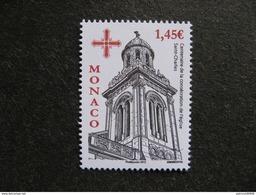 Monaco:  TB N°2846 , Neuf XX . - Neufs