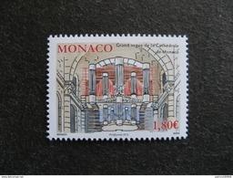 Monaco:  TB N°2842 , Neuf XX . - Neufs