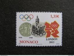 Monaco:  TB N°2836 , Neuf XX . - Neufs