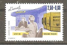 FRANCE 1991 Y T N ° 2743 Neuf** - France