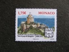 Monaco:  TB N°2834, Neuf XX . - Neufs