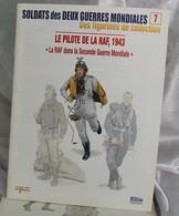 Soldats Des Deux Guerres Mondiale Des Figurines De Collection - Libri, Riviste & Cataloghi