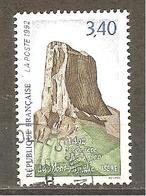 FRANCE 1991 Y T N ° 2762 Oblitéré - France