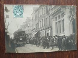 Carte Postale Ancienne 1907 - Postcards