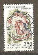 FRANCE 1991 Y T N ° 2763 Oblitéré - France