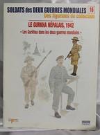 Soldats Des Deux Guerres Mondiale Des Figurines De Collection - Books, Magazines  & Catalogs