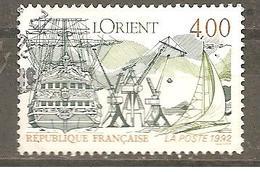 FRANCE 1992 Y T N ° 2765 Oblitéré - France