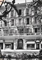 MENTON  ( 06 ) - Hôtel Du Parc ,avenue De Verdun  (  Semi – Moderne , Gd – Ft ) - Menton