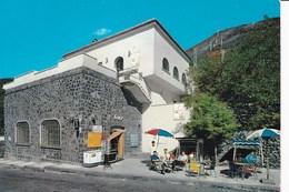 B238 VESUVIO - STAZIONE DELLA SEGGIOVIA - Napoli (Naples)