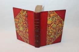 E JAUBERT – Cent Ballades [Rare EO JAPON  In-12 Relié 1908 + LAS De A ARNOUX] - Books, Magazines, Comics