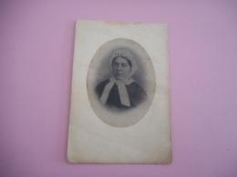 D.P.-VITALIE INGELS °DOORNZELEDRIES24-12-1824+ALDAAR 8-4-1886 - Religion & Esotericism